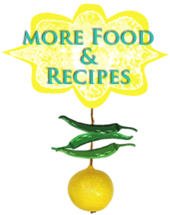 More Recipes